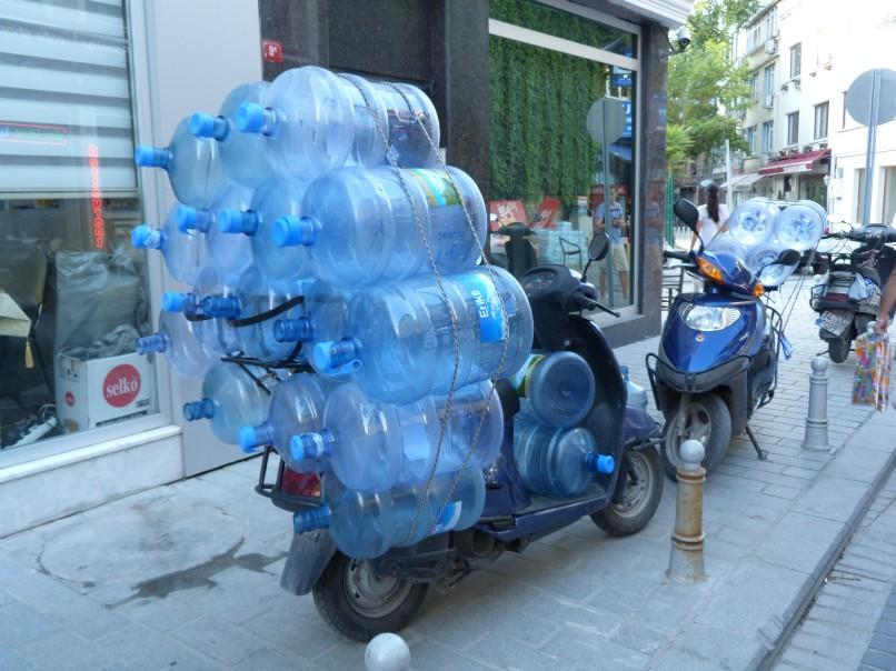 News wts, tutte le novità dell'acqua per l'ufficio